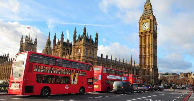 Londra'da 'Irkçılığa hayır' dediler