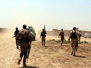 Irak'ta DAEŞ'le mücadelede 86 ölü