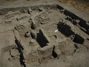 Beycesultan kazıları 5 bin yıl öncesine ışık tutacak