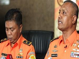 Endonezya uçağının kara kutusu bulundu