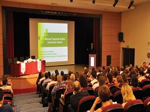 Geleneksel Bitkisel Tıbbi Ürün Ruhsatlandırma Konferansı düzenlendi