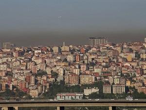 Türkiye'deki 19 milyon yapının yüzde 67'si ruhsatsız