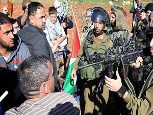 Batı Şeria ve Kudüs'te gerginlik