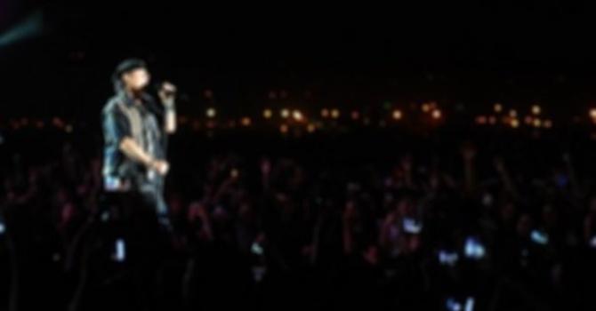 Yahudi şarkıcıya İspanyol festivalinde boykot