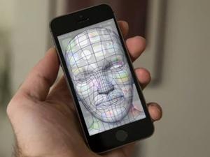 Apple yüz tanıma patenti aldı