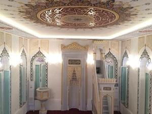 Tayland'daki Uthit Camii'nin restorasyonu tamamlandı