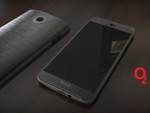 HTC'nin yeni amiral gemisi HTC O2