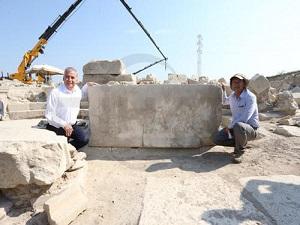 Laodikya'da bin 900 yıl önce su yollarına zarar verenlere ağır cezalar varmış