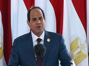 Mısır'dan 'terörle mücadele yasası'nı aklama çabası