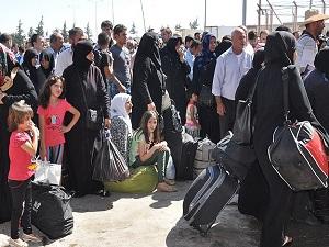 Müslüman göçmenleri kabul etmeyecekler