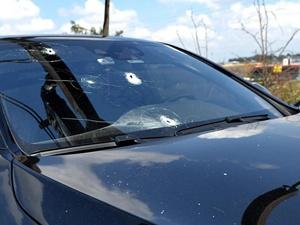 Star Medya Yönetim Kurulu Başkanı aracına silahlı saldırı