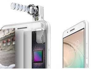 Huawei Honor 7i en iyi selfie telefonu!