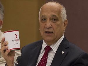 Türk Kızılayı 18 ülkeye kurban bereketi taşıyacak