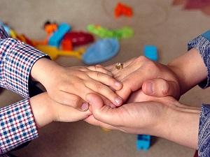 Bakanlık 10 bin çocuğu ailesine kavuşturdu