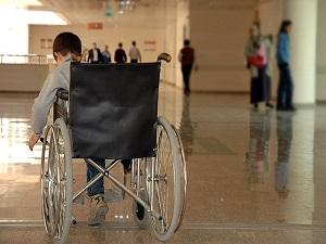 Sağlık Bakanlığından '81 ile 81 engelli dostu hastane'