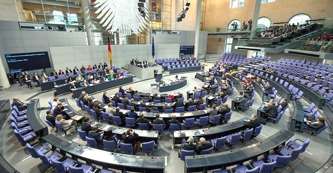 Alman milletvekili: İslam karşıtlığı nefret suçu olsun