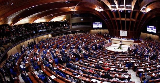 Avrupa Konseyi'nden Slovakya'ya Müslüman tepkisi