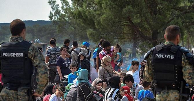 Avrupa ayrımcılıkta artık daha da cüretkar