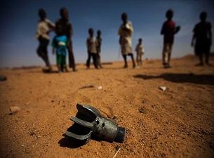 Darfur'da şiddet cezasız kaldı
