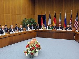 İran'la nükleer anlaşmada 'Perçin' muamması