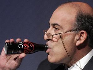 Coca Cola'dan özür gibi açıklama!