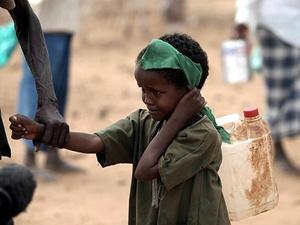 'Her gün 6 bin çocuk susuzluktan ölüyor'