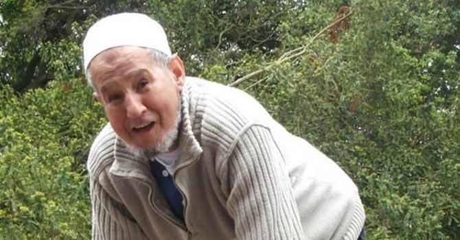 Camiye giderken saldırıya uğrayan Müslüman şehit oldu