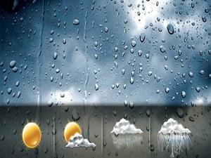 24 Ağustos 2015 hava durumu
