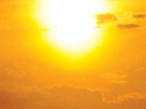 Son yüzyılın en sıcak Temmuz'u