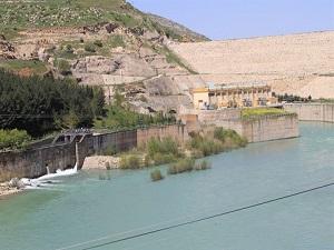 Hedef Silvan Barajı