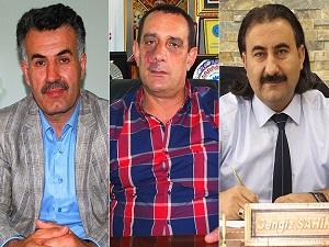 Bitlis'teki STK'lardan teröre tepki