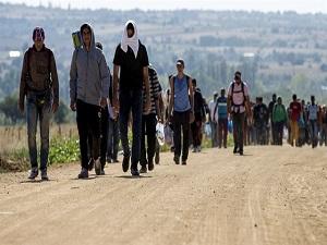 AB: Türkiye'deki göçmenlerin farkında olmalıyız
