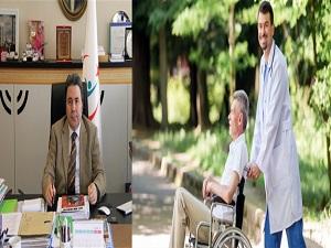 Engelli dostu hastaneler projesine üniversite desteği