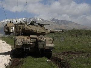 İsrail ordusundan Lübnan sınırına 'keşif sistemi'