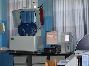 TİKA'dan Arnavutluk'a tıbbi destek