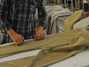 Tekstilci 7 sorununa çözüm istiyor