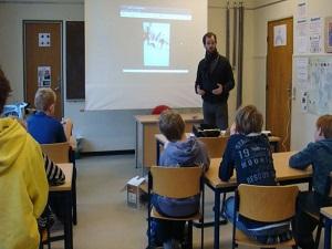 Danimarkalı çocuklar İslamı yanlış tanıyor