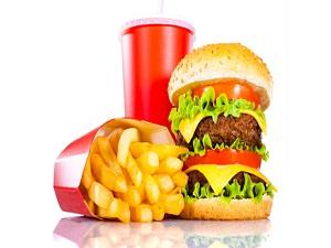 Fast food hemoroid sürecini hızlandırıyor