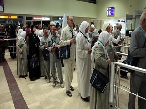 Sağlık Bakanlığından hacı adaylarına özel ekip