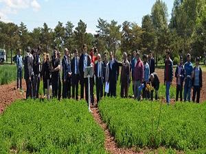 Tarım ekonomistlerine sertifikalı eğitim