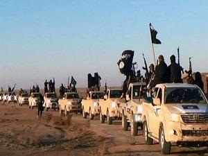 IŞİD 3 ayda bin 86 saldırı düzenledi: 3 bin ölü