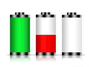 İşte bataryayı 'yudum yudum' içen akıllılar
