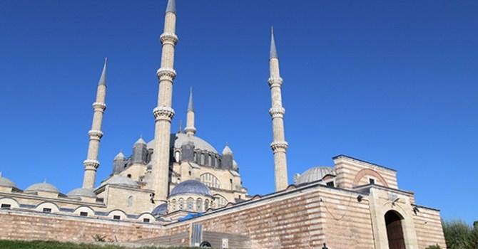 Kültür Köprüsü: Trakya