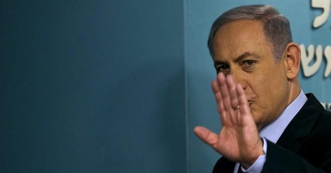 'Netanyahu barış görüşmelerini engelliyor'