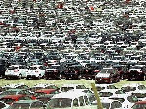Otomotiv üretimi Ağustos'ta yüzde 34 arttı