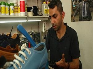Tüketim çılgınlığına direnen meslek: Ayakkabı ve çanta tamirciliği