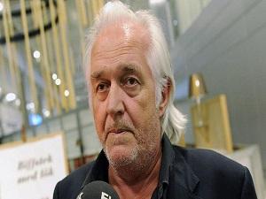 Filistin dostu yazarı Mankell hayatını kaybetti