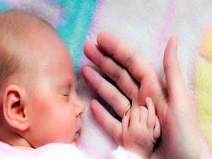 Kış aylarında erken doğum riski artıyor