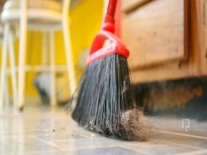 Evinizin tozu kilo aldırıyor