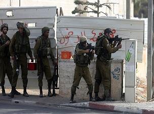İsrail askerlerinin müdahalesinde 1 Filistinli öldü